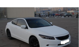 Honda Accord 2008 г.в. Санкт-Петербург