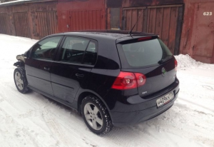 Volkswagen Golf 2006 г.в. Санкт-Петербург м. Проспект Ветеранов