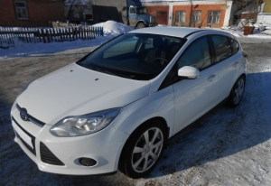 Ford Focus 2011 г.в. Борисоглебск