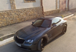 Chrysler Crossfire 2004 г.в.
