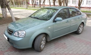 Chevrolet Lacetti 2006 Симферополь