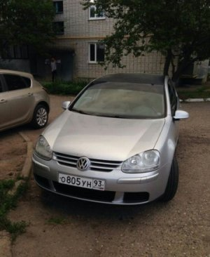 Volkswagen Golf 2006 Ростов-на-Дону