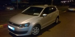 Volkswagen Polo 2012 Астрахань
