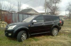 Great Wall Hover 2005 Ставрополь