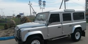 Land Rover Defender 2012 Ставрополь
