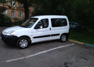 Citroen Berlingo 2010 Клинцы