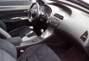Honda Civic 2008 Казань