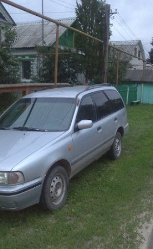 Nissan Sunny 1992 Дзержинск