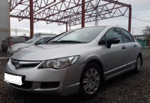 Honda Civic 2007 Таганрог