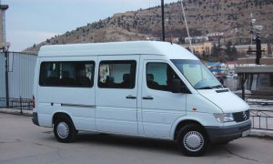 Mercedes-Benz Sprinter 1998 Севастополь