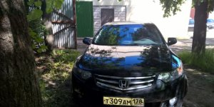 Honda Accord 2008 Гагарин