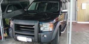 Land Rover Discovery 2006 Белореченск