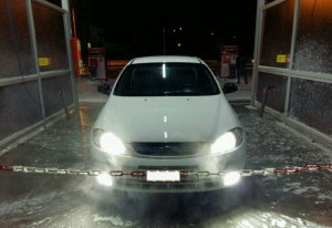 Chevrolet Lacetti 2007 Курск