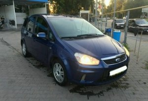 Ford C-MAX 2008 Каменск-Шахтинский
