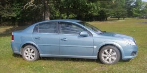 Opel Vectra 2006 Брянск
