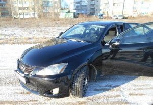 Lexus IS 2008 Энгельс