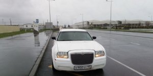 Chrysler 300C 2004 Сочи