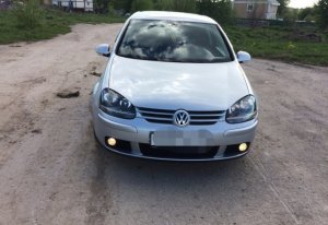 Volkswagen Golf 2009 Ясногорск