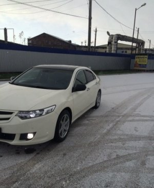 Honda Accord 2011 Кунгур