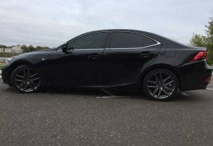 Lexus IS 2014 Саранск