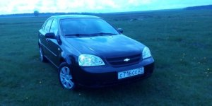 Chevrolet Lacetti 2007 Чебоксары
