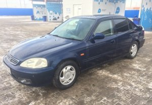 Honda Civic 1999 Ростов-на-Дону