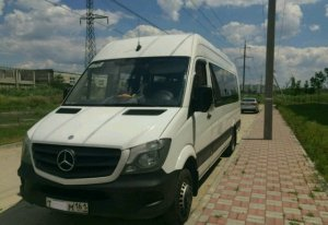 Mercedes-Benz Sprinter 2014 Ростов-на-Дону